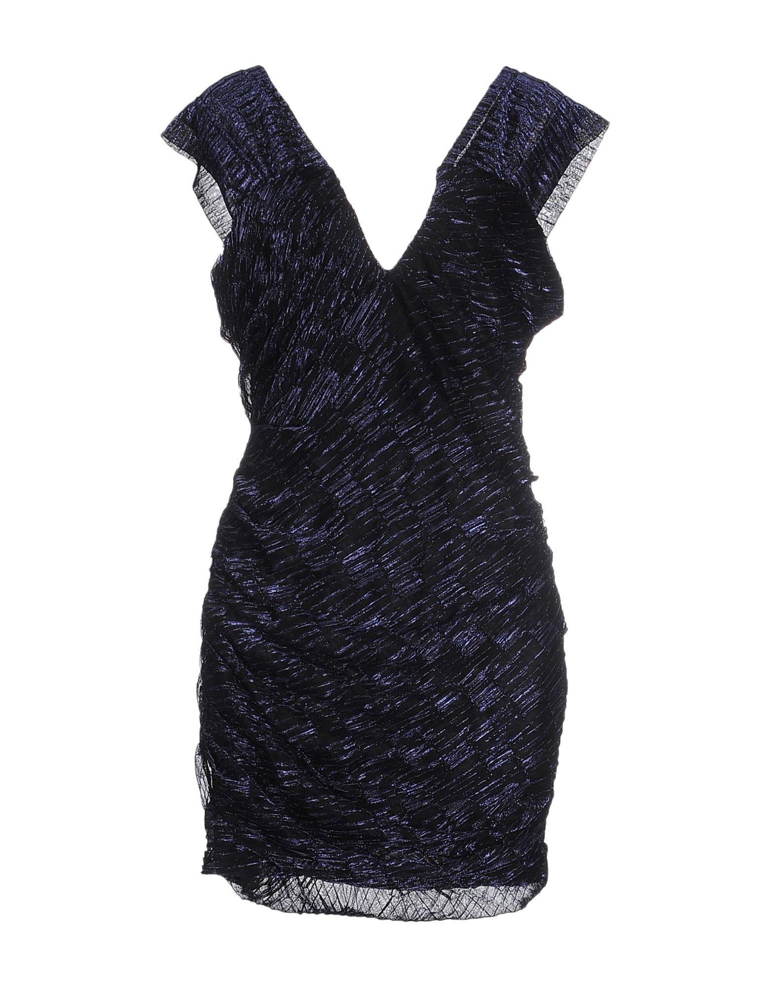 Vestito Corto Iro Donna - Acquista online su CSZ3eq