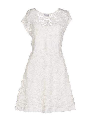 PHILOSOPHY DI ALBERTA FERRETTI Short Dress in White