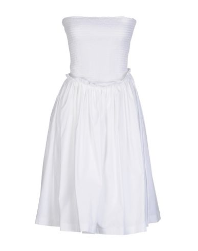GIVENCHY Kurzes Kleid Freies Verschiffen Browse Outlet Factory Outlet Billig Verkauf Heißen Verkauf Lfr0Qrn