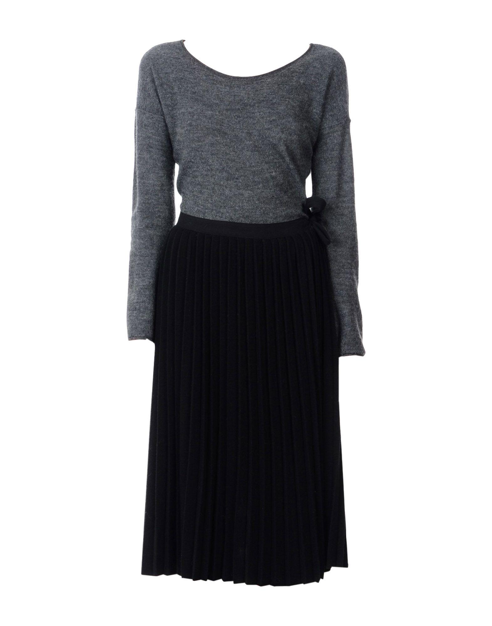 Vestito Longuette Sonia By Sonia Rykiel Donna - Acquista online su mSjnNPq3p2
