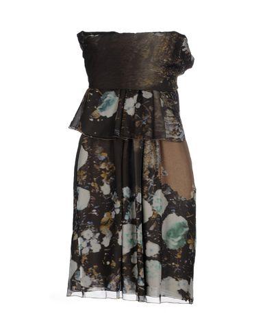 2018 Neuester Verkauf Online GIAMBATTISTA VALLI Kurzes Kleid Günstige 2018 Neueste tNHOY5