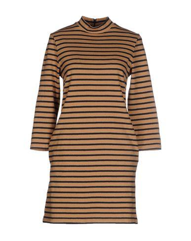 WOOD WOOD Enges Kleid Preiswerter Preis Fabrikverkauf Echte Online y8S2US0