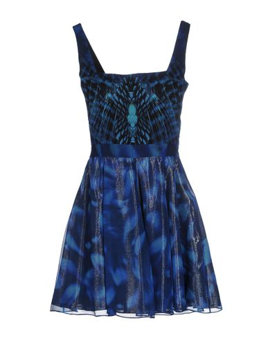 Capitol Couture By Trish Summerville Short Dress - Women Capitol Couture By Trish Summerville Short Dresses online on YOOX United States - 34620261CJ