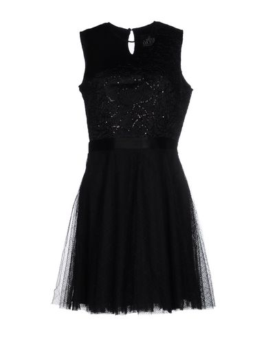 Browse Sale Online DRESSES - Short dresses Capitol Couture by Trish Summerville Fashion Style Cheap Online For Sale Free Shipping 9PQ4R7m1cB