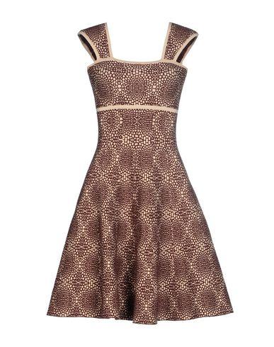 ISSAミニワンピース・ドレス