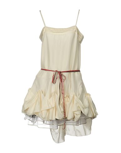 DRESSES - Short dresses Charles Anastase IOKOF4M