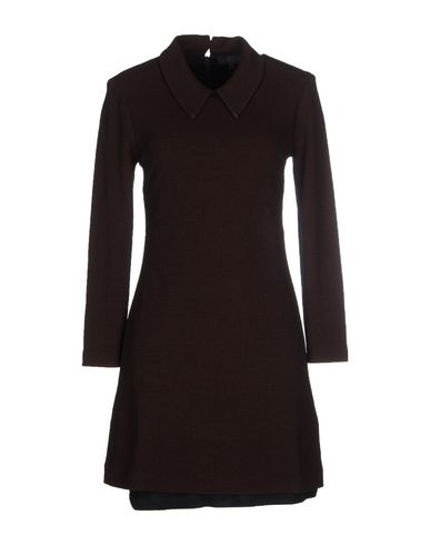 AMERICAN RETRO - Short dress