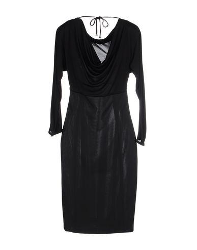 Freier Versandauftrag Für Schön LES COPAINS Enges Kleid zSc0Bi