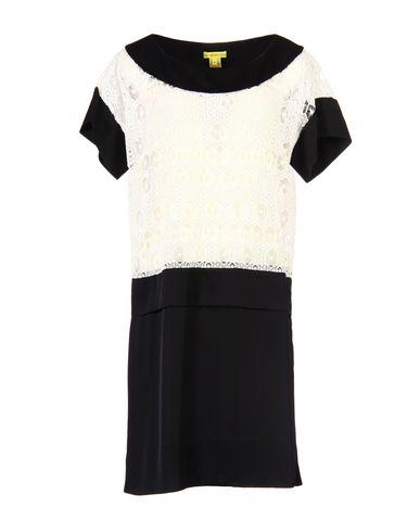 CATHERINE MALANDRINO Short Dress in White