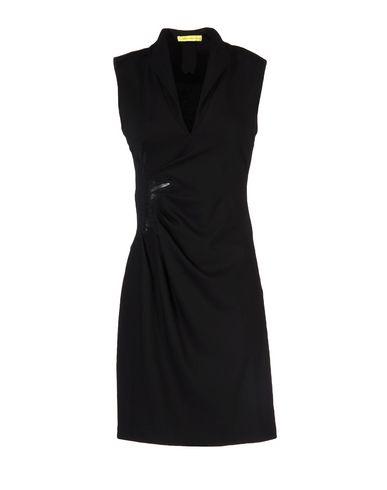 CATHERINE MALANDRINO Short Dress in Black
