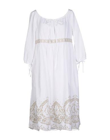DRESSES - Knee-length dresses Twin-Set CXqFvxDZ