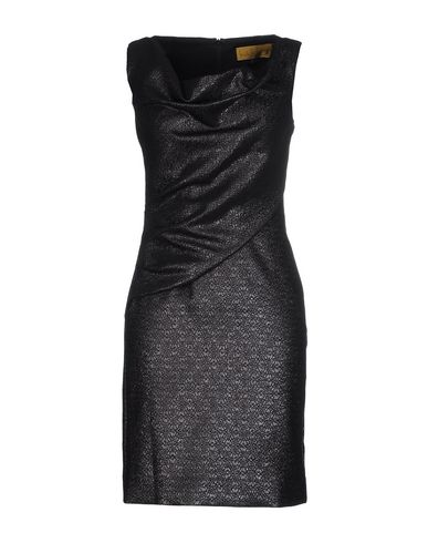 Nicole Miller Short Dress - Women Nicole Miller Short Dresses ...
