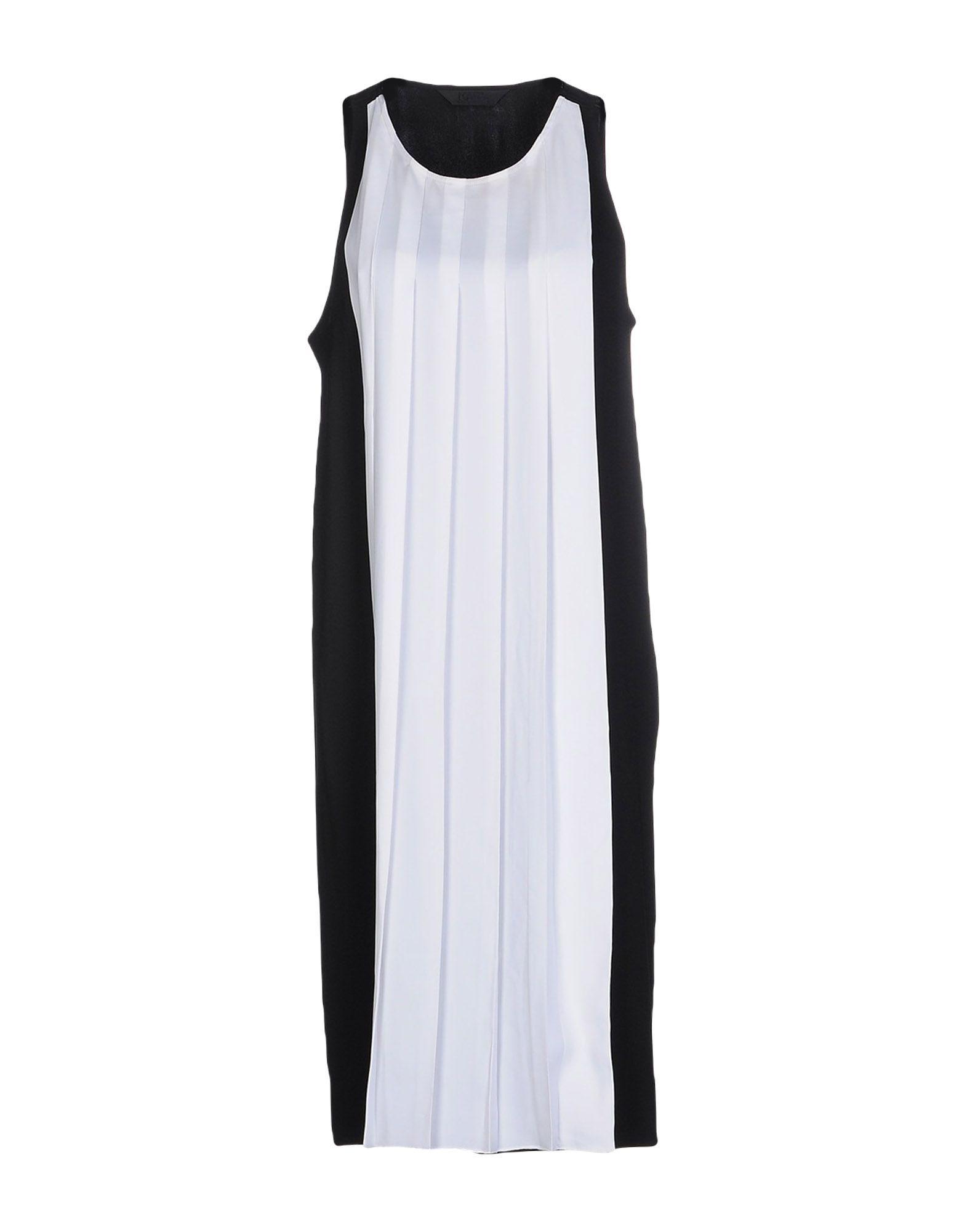 Vestito Al Ginocchio Karl Lagerfeld Donna - Acquista online su