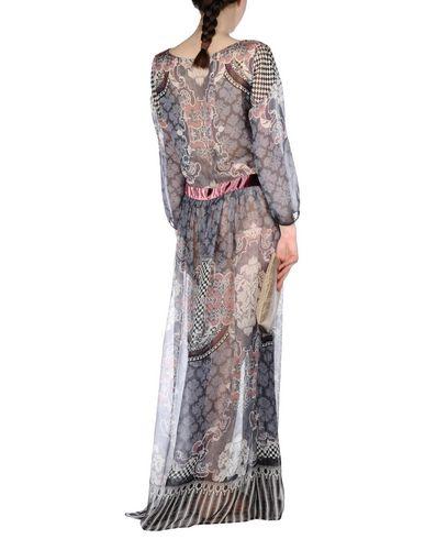 ALBERTA FERRETTI Vestido de Seda