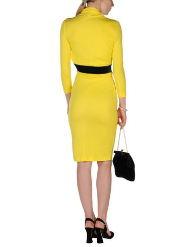 JUST CAVALLI Knielanges Kleid Spielraum Bester Ort Billig Verkauf Niedriger Versand  Wo Zu Kaufen Neuester Rabatt Ja Wirklich I451QXtEX6