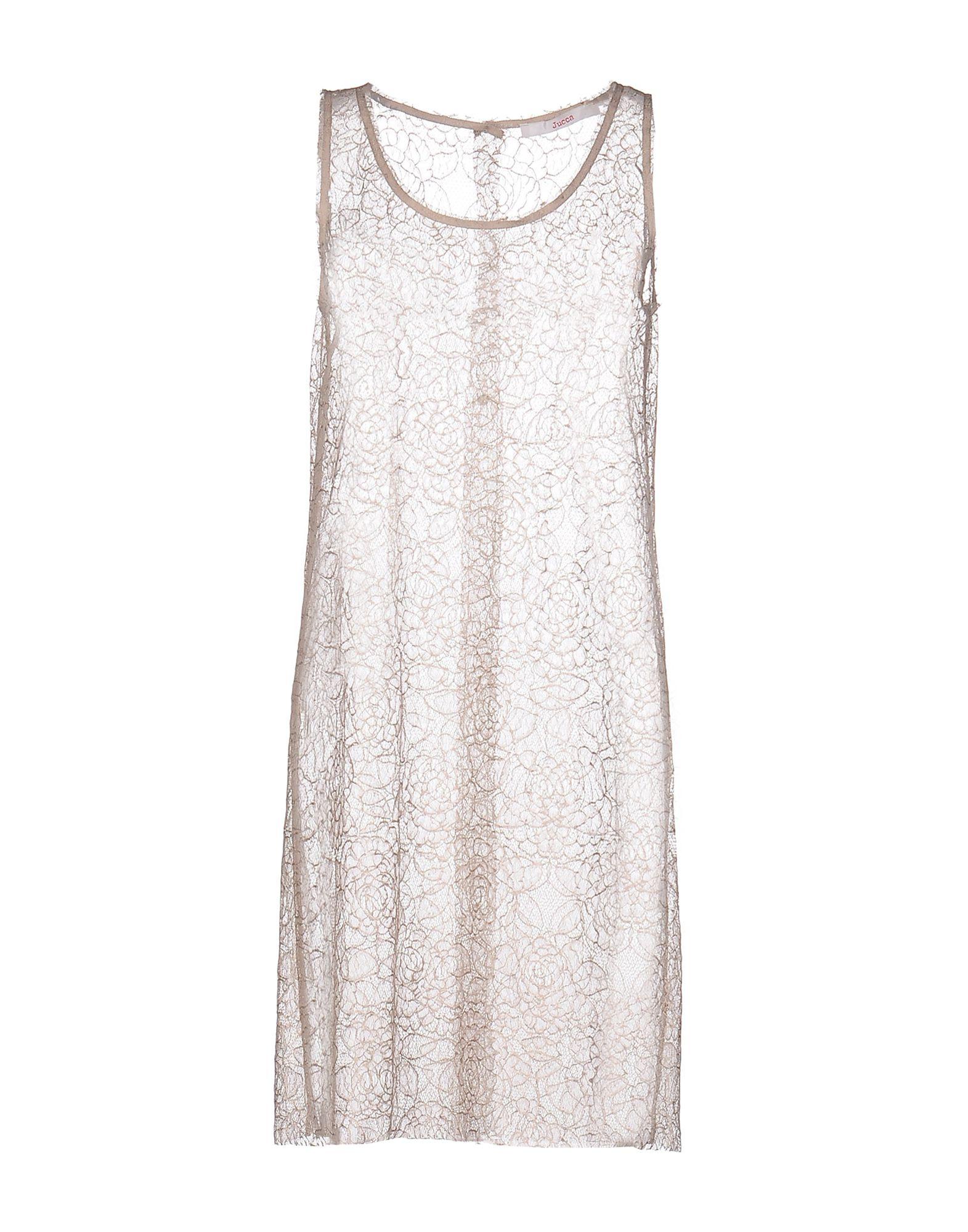 Vestito Corto Jucca Donna - Acquista online su EyO3taE