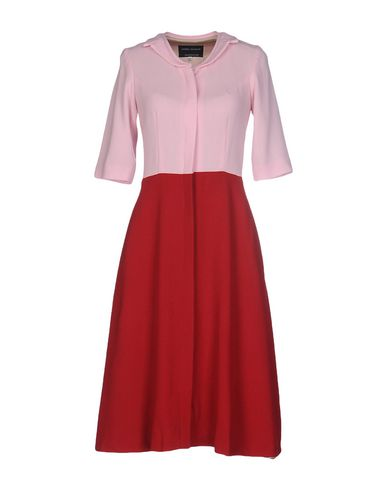 ANDREA INCONTRI Knee-Length Dress in Pink