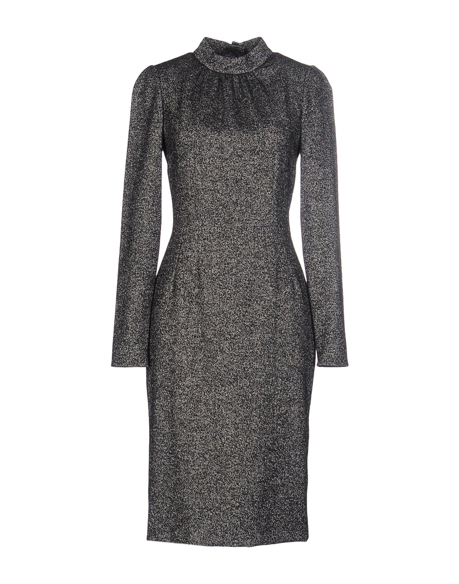 Vestito Al Ginocchio Dolce & Gabbana Donna - Acquista online su T1c8tEqqJO