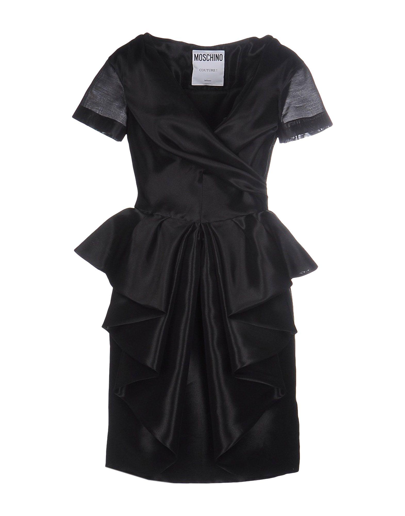 Vestito Corto Moschino Donna - Acquista online su KeRVoN