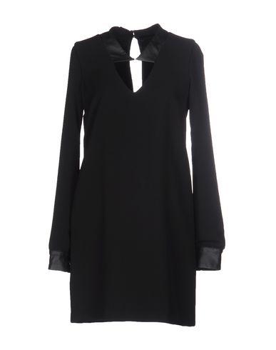 ANNARITA N. Kurzes Kleid Freiheit 100% Garantiert Rabatt Limitierte Auflage Spielraum Manchester FlGEr