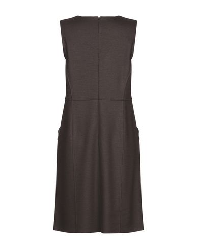 Knee Length Dress by Rosso35