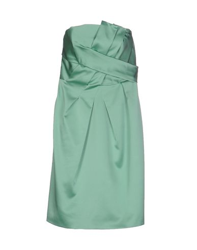 ALBERTA FERRETTI - Short dress