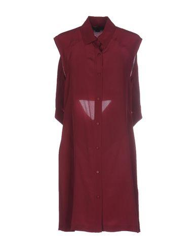 ALEXANDER WANG Hemdblusenkleid
