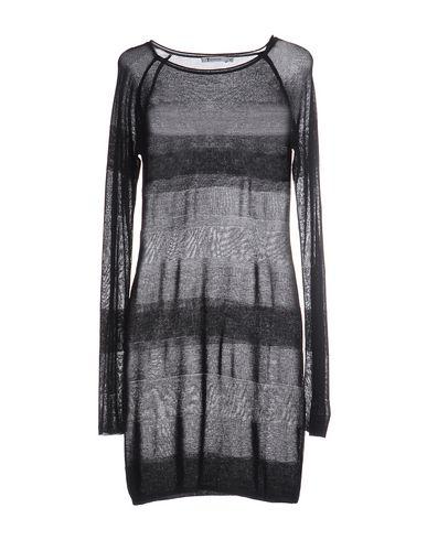 WANG T Kurzes ALEXANDER Kleid by T by 1qxanHZwfH