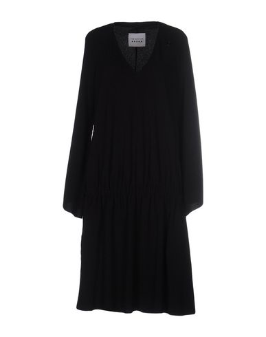 THE EDITOR - Knee-length dress