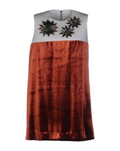 DELPOZO Kurzes Kleid