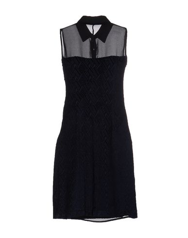 MAISON LAVINIATURRA Kurzes Kleid