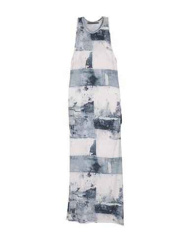 SUPERFINE Long Dress in Ivory