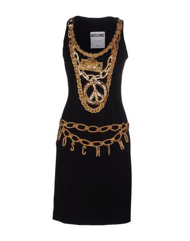 Rabatt Wirklich MOSCHINO Enges Kleid Günstiger bester Platz Günstige Preise Authentisch Preise Freigabe Online Amazon q4iLiAyw