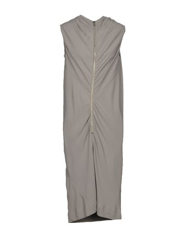RICK OWENS Enges Kleid Perfekt Freies Verschiffen Outlet-Store Steckdose Online Amazon Online mpswN2