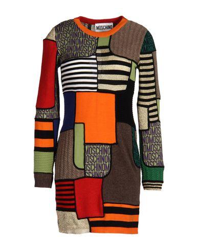 MOSCHINO COUTURE - Short dress