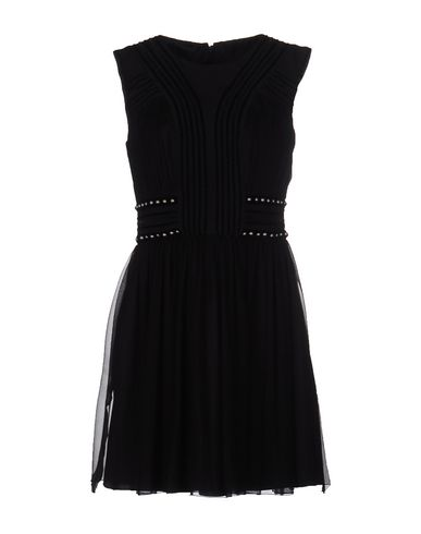 Alberta Ferretti Short Dress   Dresses D by Alberta Ferretti