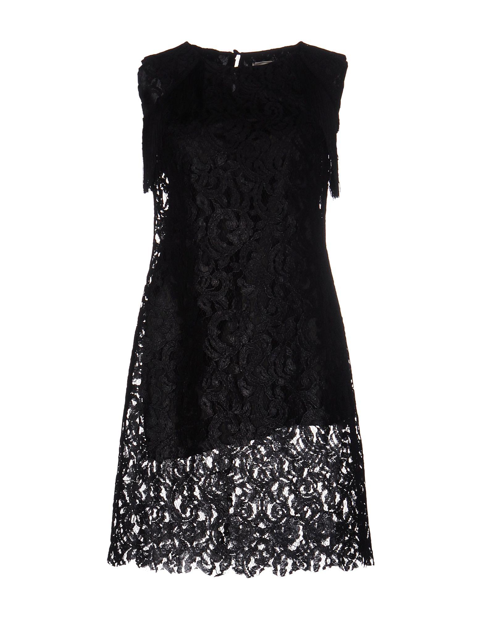 Valerie Kurzes Kleid Damen - Kurze Kleider Valerie auf YOOX - 34657173GU