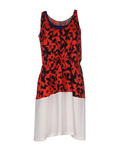JIL SANDER NAVY - Short dress