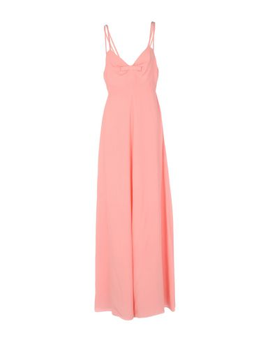MOSCHINO CHEAP AND CHIC Langes Kleid