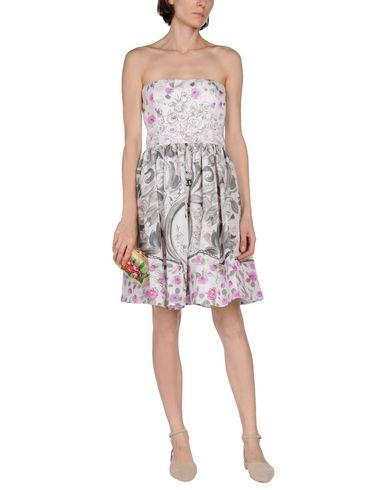 Günstig Kaufen Große Überraschung Spielraum Günstig Online REDValentino Kurzes Kleid Ausgang Finden Große Rabatt Geniue Händler wKpyx