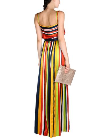 Rabatt-Spielraum Wirklich Billig Online DSQUARED2 Langes Kleid Rabatt Wiki Größte Anbieter Verkauf Online WZyRAYq