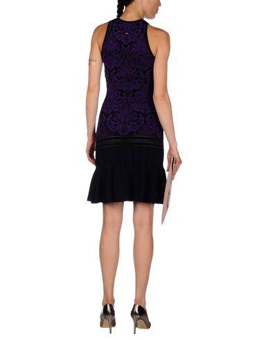 ROBERTO CAVALLI Knielanges Kleid Freiheit 100% Garantiert Verkauf Beliebt Verkauf Erhalten Zu Kaufen Rabatt 2018 Unisex Billig Mit Kreditkarte 60fAh5P