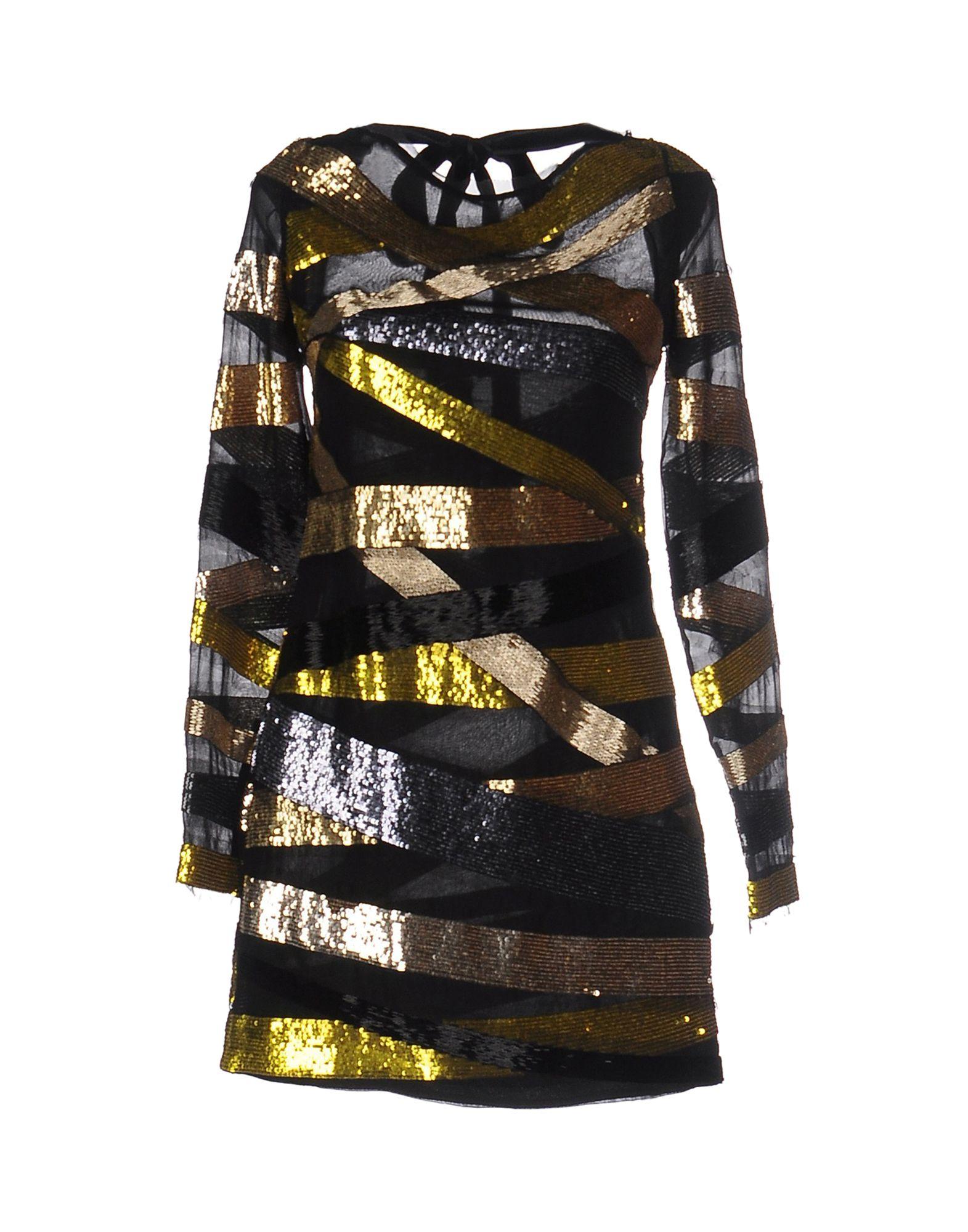 Vestito Corto Emilio Pucci Donna - Acquista online su 735Sd
