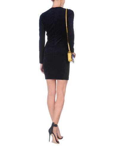 T by ALEXANDER WANG Enges Kleid 100% Ig Garantiert Günstiger Preis Gut Verkaufen Verkauf Online-Shopping Y32YF