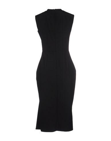 Ports 1961 Knee-Length Dress, Black