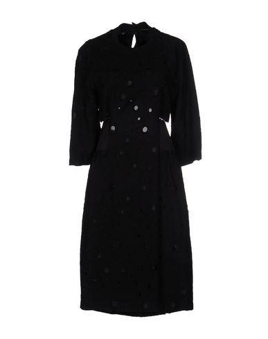 DRESSES - Knee-length dresses Damir Doma Buy Cheap Best Wholesale Discount Really Discount Wiki GJWHQ9TcMi