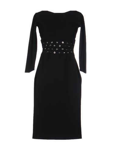 53eb8993 Chiara Boni La Petite Robe Knee-Length Dress - Women Chiara Boni La ...