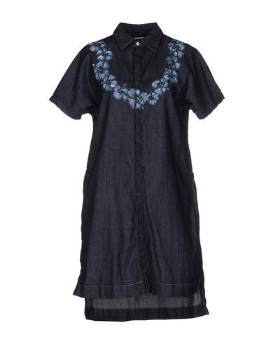DSQUARED2 - Hemdblusenkleid