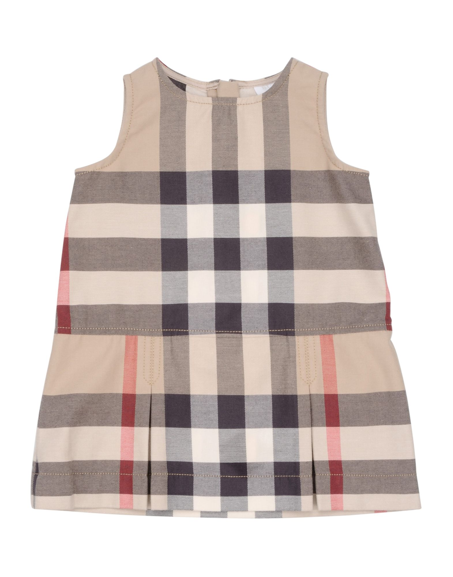 Burberry Dress Girl 0 24 months online on YOOX United States