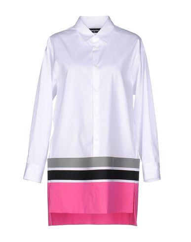 Großer Verkauf Günstig Online Bester Lieferant DSQUARED2 Hemden und Blusen einfarbig Shop-Angebot Günstig Online Schlussverkauf Zuverlässig XpTdkK